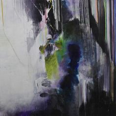 Justin Mortimer, Untitled, Parafin
