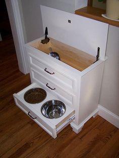 Bailey Pet Furniture With Hidden Storage