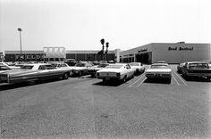 1972 J.M. Fields Dept. store
