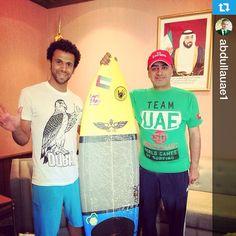 10/13/14 Mohammed Rahma with abdullauae1
