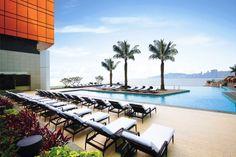 大人のセンスが光る、ラスベガス発のカジノホテル 「MGM Macau  MGMマカオ」 ▼14Aug2015オリコン|近い! 旨い! 新しい! 東洋と西洋、新旧とが交じり合うマカオへいますぐ行きたい! http://www.oricon.co.jp/special/48179/?cat_id=macau_0814 #Macau #澳門 #澳门 #MGM_Macau #美高梅