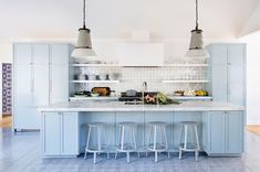 lone star style #SOdomino #white #room #interiordesign #furniture #property #yellow #ceiling #countertop #cabinetry #kitchen