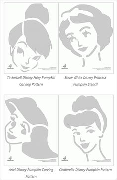 Disney Pumpkin Stencils: Over 130 Printable Pumpkin Patterns . This is now the ultimate place for Disney pumpkin stencils! Here are over 130 printable pumpkin patterns ready to use for Halloween this Pumpkin Carving Disney Stencils, Diy Halloween, Halloween Pumpkin Carving Stencils, Scary Halloween Pumpkins, Pumpkin Painting, Vintage Halloween, Pumpkin Carving Stencils Free, Pumpkin Carving Party, Carving Pumpkins