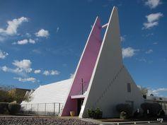 Faith Lutheran Church, Tucson, AZ, My first teaching job.