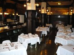 Savoy Grill - Photo By The Examiner