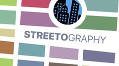 Streetography is a pictorial block party app for inquisitive photographers #Startups #Tech