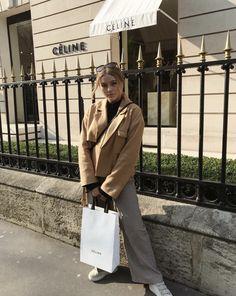 e0b5b0f322b 76 bästa bilderna på AÉRYNE STYLES under 2019   Fashion brands ...