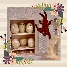 Advent Calendar, Workshop, Holiday Decor, Home Decor, Lucerne, Play Dough, Sculptures, Gifts, Kids