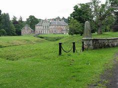 Secret Scotland - Yester Castle
