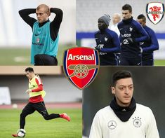 Arsenal International Watch   How the Players fared during the break   http://arsedevils.com/arsenal-international-watch-gunners-0150/