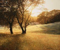GOLD AT STEPHENS RANCH, Adair Payne