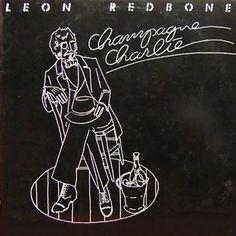 LEON REDBONE \\ Champagne Charlie