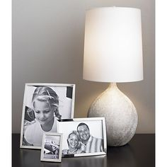 """Vera Table Lamp in Table & Desk Lamps 