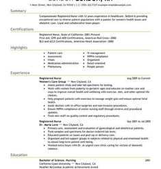 For 4 Years Experience In Hr 3 Resume Format Resume Format