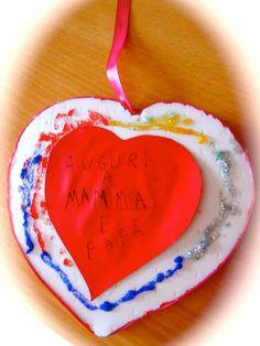 Mamme come me: Un cuore per San Valentino ! http://www.mammecomeme.com/2013/02/un-cuore-per-san-valentino.html