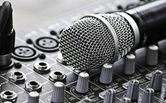 Fonds d'écran Musique > Fonds d'écran Instruments - Divers Musique par abdeldigit - Hebus.com