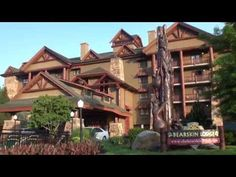 Bearskin Lodge On the River - Hotel in Gatlinburg, TN - spending Kathy's first birthday with us together here!!