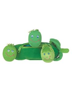 Love this Activity Peapod by Mary Meyer on #zulily! #zulilyfinds