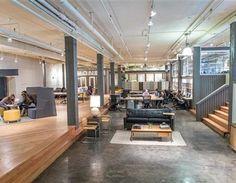 MAKERS in Seattle, WA | LiquidSpace