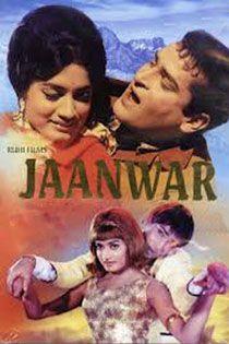 Janwar Hindi in SD - Einthusan Hindi Bollywood Movies, Bollywood Posters, Shammi Kapoor, Hindi Movies Online, Sd, English, Music, Movie Posters, English English