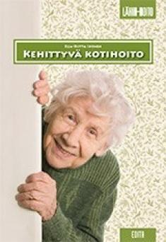 Kehittyvä kotihoito / Eija-Riitta Ikonen. Kehittyvä kotihoito -kirjassa esitellään yksityiskohtaisesti kotihoidon asiakasryhmät sekä kotihoidon erilaiset palvelut. Teos antaa valmiuksia kotihoidon kehittämiseen, kotisaattohoitoon sekä ravitsemuksen ja lääkehoidon seurantaan. Metropolian kirjasto - MetCat - Saatavuus