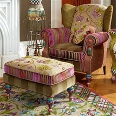 Come check out the MacKenzie-Childs Bittersweet Collection at ChelseaGiftsOnline.com