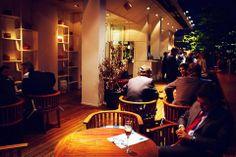 Visit Sky Bar del Hotel Pulitzer Buenos Aires
