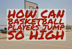 In this article, we try to answer how can basketball players jump so high. These obvious and simple things may help you dig deeper into your training and drills to achieve a higher jump that you can use in playing basketball. Basketball Drills, Basketball Players, High Jump, Canning, Basketball Workouts, Home Canning, Conservation
