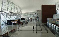 Carrasco aéroport