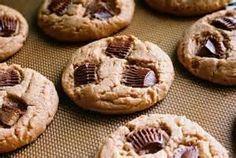 Recess Cookies.