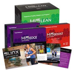 Hi5 Sample Kit