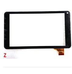 "10PCs/lot New Touch screen For 7"" Digma Optima 7001 TT7001AW Tablet Touch panel Digitizer Glass Sensor replacement Free Shipping #Affiliate"