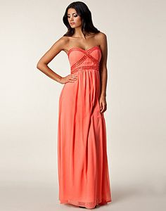 $44.95 - Jewel Maxi Dress, Ax Paris