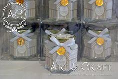 Art e Craft Lembrancinhas Especiais por Patrícia Benedetti: Batizado