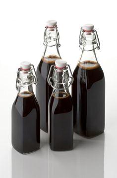 How to Make Balsamic Vinegar [Slideshow]