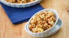 Apple Pie Hot Buttered Cheerios™, Courtesy: www.bettycrocker.com