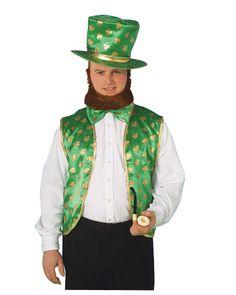 St Patrick's Day Leprechaun Kit