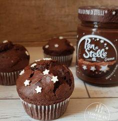 Cake with carrot and ham - Clean Eating Snacks Nutella Muffins, Mini Muffins, Mini Desserts, Dessert Recipes, Dessert Ideas, Plum Cake, Salty Cake, Savoury Cake, Mini Cakes