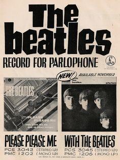 meet the beatles lp discogs