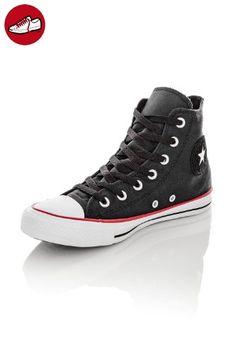 Converse–Chuck Taylor All Star Gorill Hi, Herren Sneaker, schwarz - Nero  (Black) - Größe: 37 1/2 - Converse schuhe (*Partner-Link)