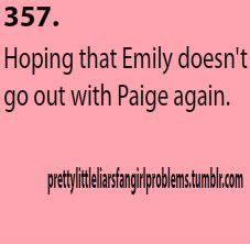 Pretty Little Liars Fan Girl Problems #357
