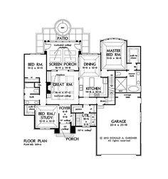 The trinity house plan house design plans for Trinity homes floor plans