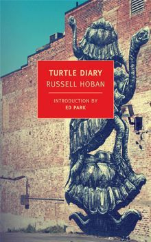 Life in a city can be atomizing, isolating. And it certainly is for William G. and Neaera H., the strangers at the center of Russell Hoban's surprisingly heartwarming novel Turtle Diary