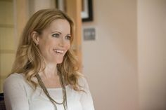 Leslie Mann in This Is 40