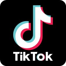 tik tok app Social Media platforms such as tik Tok are changing social media for younger generations. Many trends have come from tik Tok. Teens are able to put videos up on tik tok and go potentially go viral. Foto Youtube, Vídeos Youtube, Social Media Apps, App Social, Mode Logos, App Logo, Story Instagram, Instagram Ios, Tic Tok