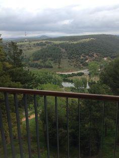 Hotel Parador de Soria en Soria, Castilla y León #cyl #hotel #restaurante