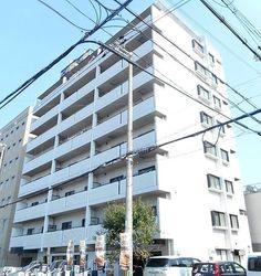 堺市堺区 賃貸マンション ロイヤルパレス