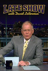 Late Show with David Letterman is an American late-night talk show hosted by David Letterman on CBS. The show debuted on August 30, 1993, and is produced by Letterman's production company, Worldwide Pants Incorporated and CBS Television Studios. The show's music director and band-leader of the house band, the CBS Orchestra, is Paul Shaffer. The head writer is Matt Roberts and the announcer is Alan Kalter. Of the major U.S. late-night programs, Late Show ranks second in cumulative average…