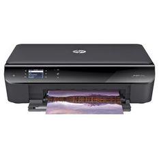 New HP Envy 4501 Smartphone and Tablet Wireless e-All-in-One Inkjet Printer Printer Scanner Copier, Wireless Printer, Wireless Lan, Hp Printer, Inkjet Printer, Portable Printer, Drucker Scanner, Color Photo Printer, Wifi