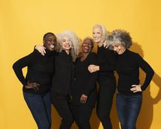 View top-quality stock photos of Portrait Of Five Women Laughing And Having Fun. Find premium, high-resolution stock photography at Getty Images. Supplements For Women, Best Supplements, Best Makeup Tips, Best Makeup Products, How To Disguise Yourself, International Womens Day Quotes, Positive Mental Health, Women Laughing, Vitamins For Women